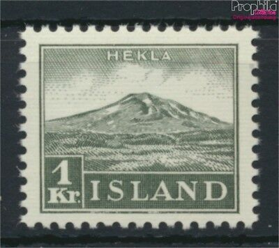 Iceland 182 unmounted mint / never hinged 1935 Landscapes (9077378