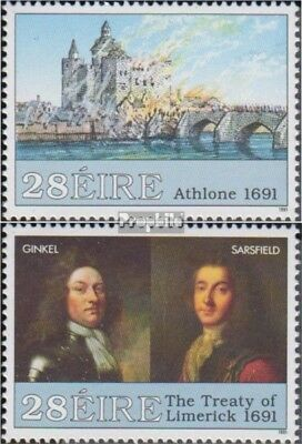 Ireland 761-762 (complete issue) unmounted mint / never hinged 1991 Siege