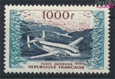 France 990 unmounted mint / never hinged 1954 Aircraft (9119791