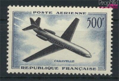 France 1120 (complete issue) unmounted mint / never hinged 1957 Airma (9119771