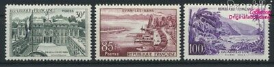 France 1232-1234 (complete issue) unmounted mint / never hinged 1959  (9119759