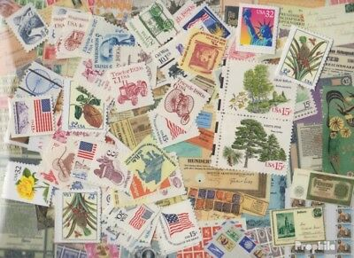 U.S. Stamps-50 different stamps