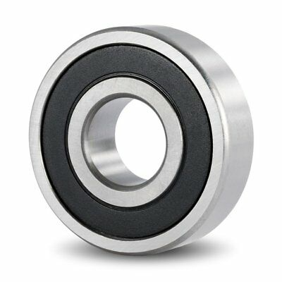 R4A-2Rs 100 Pcs Precision Double Sealed Bearings Factory New Ships From The Usa