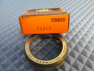 NOS Timken Inner Ring IR 1616 Buy it Now=2 pcs Free Shipping