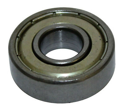 Kart Stub Axle Bearing 10mm 6000zz x 1