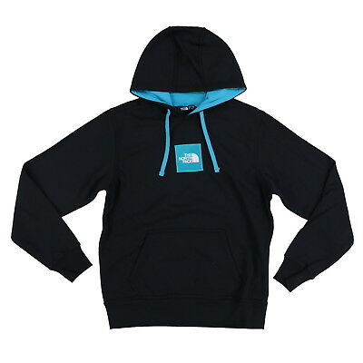 6ce73d108 THE NORTH FACE Mens Hoodie Pullover Half Dome Box Logo Sweatshirt Jacket  Tnf New