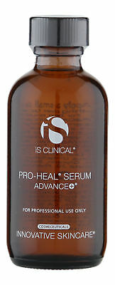 iS Clinical Pro-Heal Serum Advance+ 2 fl. oz / 60 ml. new. sealed. exp 6/2020