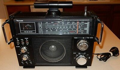 Venturer Radio Multiband Reciever Model 2959-2