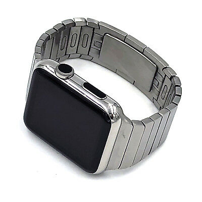 Apple watch crown LTE dot cover for 38mm or 42mm, set of 2 matte black
