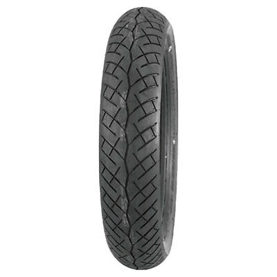 Tyre Battlax Bt45 Dot 2014 110/70 -16 52S Bridgestone Ef9