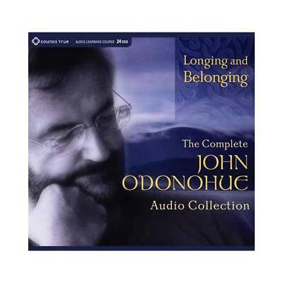 Longing and Belonging by John OÆDonohue