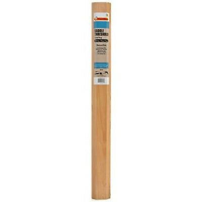 Frost King WAT36H Clear Oak Exterior Saddle Threshold 3-1/2-Inch-by 5/8-I... New
