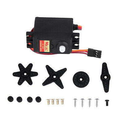 High Torque Standard Servo For Futaba S3003 RC Car Plane Boat Helicopter