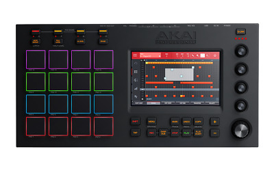 AKAI MPC Touch Multi-Touch Music Production Center
