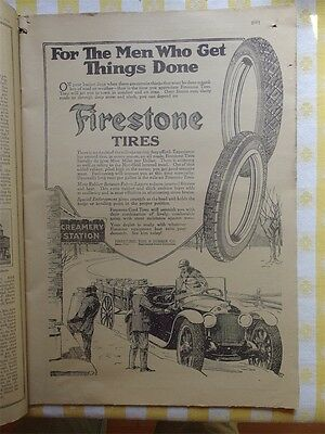 Farm and Home newspaper March 1918  Great ads suitable for framing!