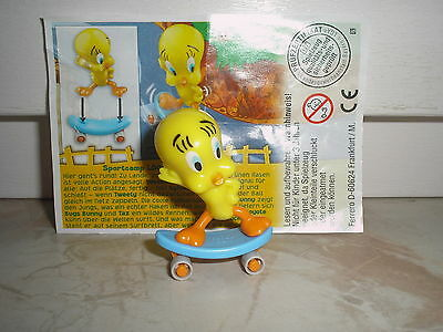 Tweety  + Bpz ~ Looney Tunes Active