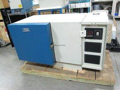 Tenney BTC Environmental Chamber 230VAC 30A 1PH 2kW *Needs Cooling Serviced*