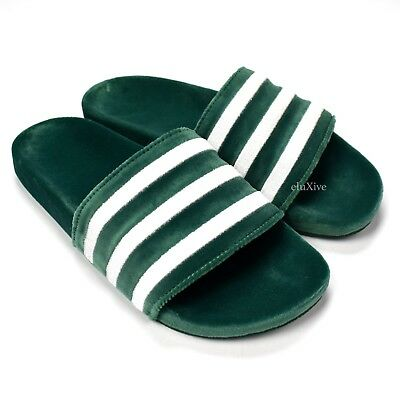 f1acff44190d Buy adidas slippers green