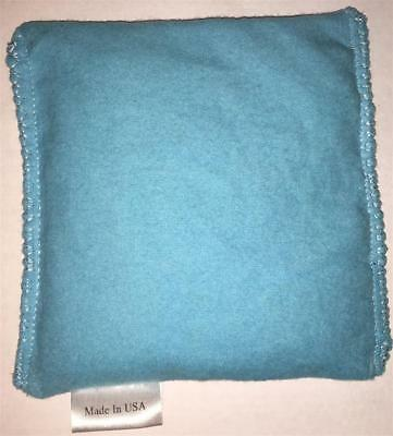 Soft Linen Microwave Heating Heat Pack, Hot Cold Rice Bag / Pad  Rice Therapy