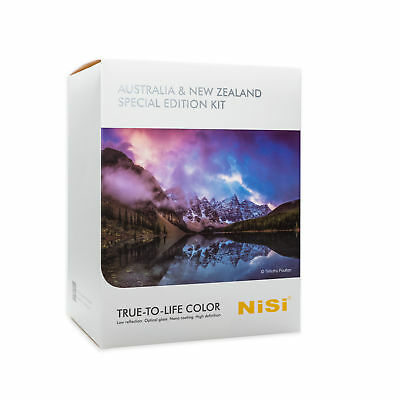 NiSi Filters 100mm Special Edition Kit (Exclusive to Australia and New Zealan...