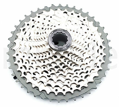 Shimano XT Cassette CS-M8000 11-Speed 11-42T for MTB bike bicycle  New
