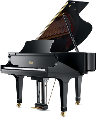 BOSTON GRAND PIANO GP-178 (designed by Steinway & Sons) - perfect condition