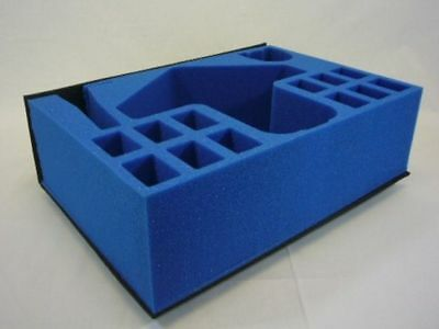 KR Tray for Stormraven, Flight stand, Dreadnought, 12 troops (SM15)
