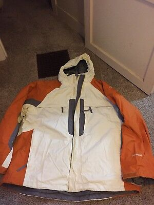 The North Face Hyvent Snow Ski Winter Jacket W/ Lining 2xl
