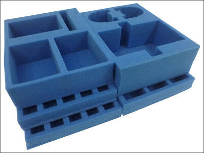 KR Tray Set for Space Marines Set D (WH40K-SM-D)