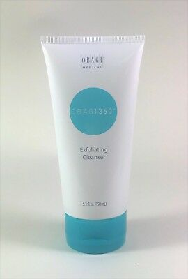 Obagi 360 Exfoliating Cleanser 5.1oz