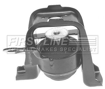 Engine Mount fits TOYOTA AVENSIS ZZT220 1.6 Right 00 to 03 3ZZ-FE Mounting New