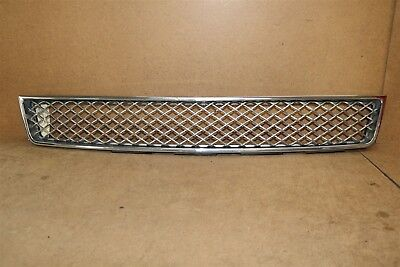 2008-2009-2010-2011-2012-2013-2014 Chevy Suburban 1500 Lt2 Chrome Lower Grille