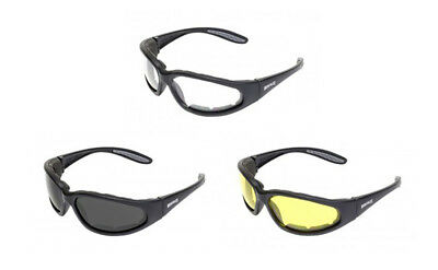 Global Vision Hercules® 1 Plus A/F Safety Glasses, ANSI Z87.1-2010