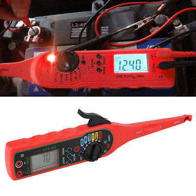 Multi-function Auto Car Repair Automotive Voltage Tester Multimeter Circuit Lamp