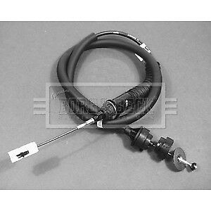 Clutch Cable BKC1322 Borg & Beck 1479130080 2150T3 Genuine Quality Replacement