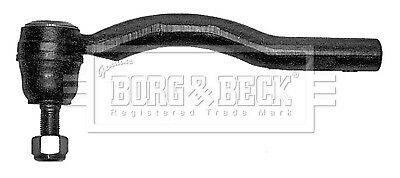 Tie / Track Rod End BTR4845 Borg & Beck Joint 4504729065 Top Quality Replacement