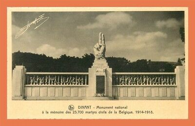 a694 / 461  DINANT Monument National