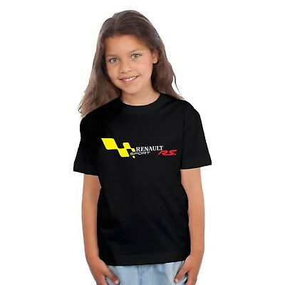 T-shirt ENFANT FILLE SPORT RS