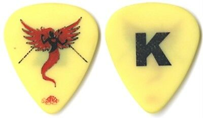 The Offspring Greg K authentic concert stage 2008 tour collectible Guitar Pick