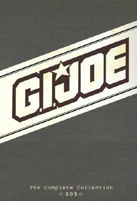 G.I. Joe Volume 5 by Larry Hama (author), Michael Golden (illustrator), Rod W...