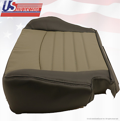 2011 2012 Dodge Ram 5500 SLT Driver Bottom Replacement Vinyl Cover Two-Tone Gray