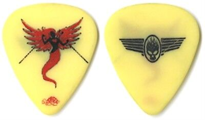 The Offspring Dexter Holland authentic 2008 tour issued concert band Guitar Pick