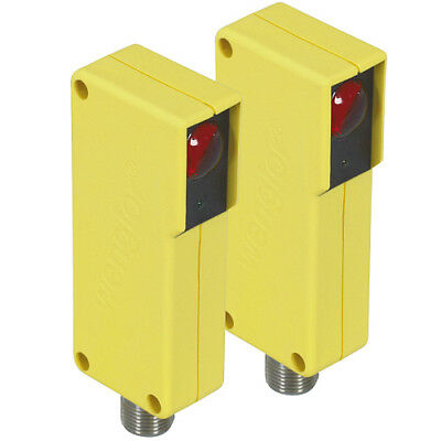 Wenglor Safety Through Beam Sensor SL2-00NS000H2