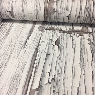 Driftwood Wallpaper Wood Effect Panels Boards Paste The Wall Vinyl Deco Discount