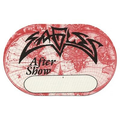 The Eagles authentic Aftershow 1994-1996 tour Backstage Pass