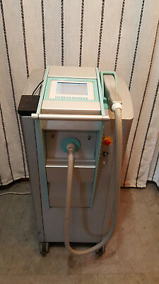 QUANTA SYSTEM Eterna Giovinezza IPL Intense Pulsed Light - (2005)