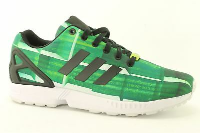 cc8f3e53f ADIDAS ZX FLUX S31619 Mens Trainers~Originals~UK 6.5 to 11.5 Only ...