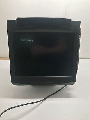 NCR 7402 All IN One Touch Screen Point of Sale Terminal with Card Reader - Used