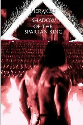 NEW Herakles: Shadow of the Spartan King by Costas Komborozos