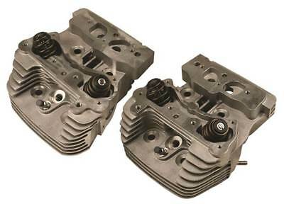 "Ultima Natural Complete 4.250"" Bore Cylinder Head Set for Ultima Engines"